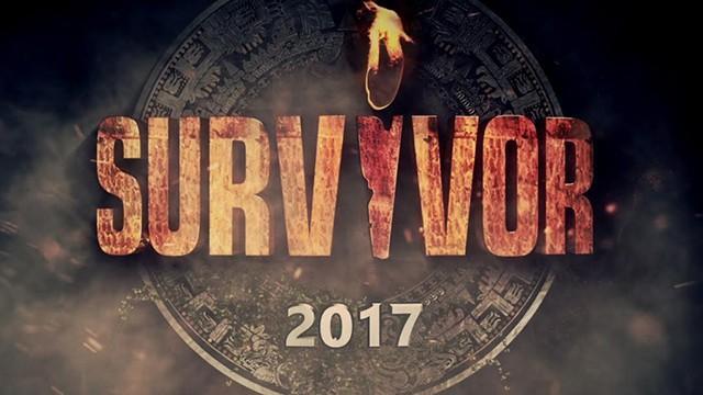 2017 Survivor ünlüler gönüllüler yarışmacı kadrosu kimler var
