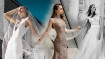 2017'de ne tarz gelinlikler moda?