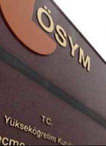YGS ve LYS'de bina giriş saatlerine düzenleme