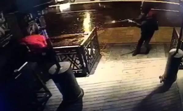 Yılbaşı gecesi katliam yapan DEAŞ'lı teröristin kod adı Horasani