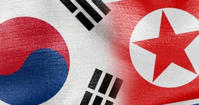 G%C3%BCney+Kore%E2%80%99den+Kuzey+Kore+uyar%C4%B1s%C4%B1
