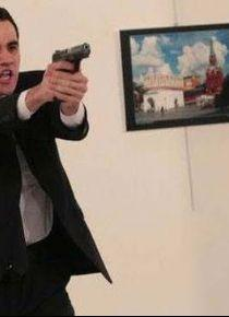 Rus Büyükelçinin katili oraya gömüldü!
