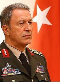 Orgeneral Akar, NATO Askeri Komite Genelkurmay Başkanları Toplantısı'na katılacak
