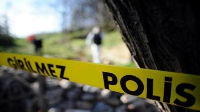 Bolu'da derede ceset bulundu