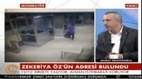 FETÖ'cü Zekeriya Öz'ün adresini deşifre eden Kelkitlioğlu'ndan 24'e açıklama