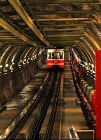Tarihi Karaköy Tüneli 142 yaşında
