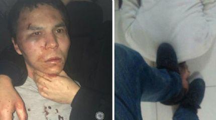 Reina saldırganı Abdulkadir Maşaripov'un ifadesi ortaya çıktı