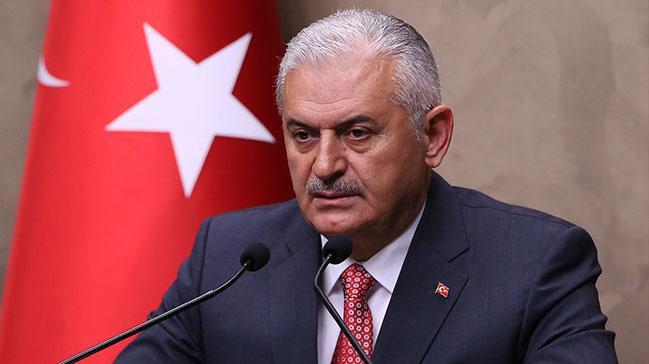 Binali Yıldırım'dan AK Partili vekillere 3 uyarı