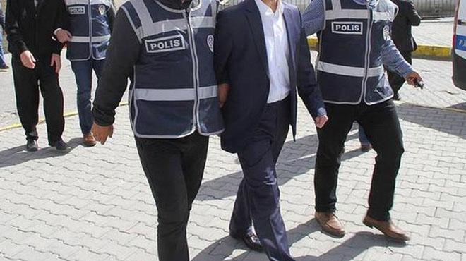 Derste FETÖ propagandası yapan öğretmen gözaltına alındı