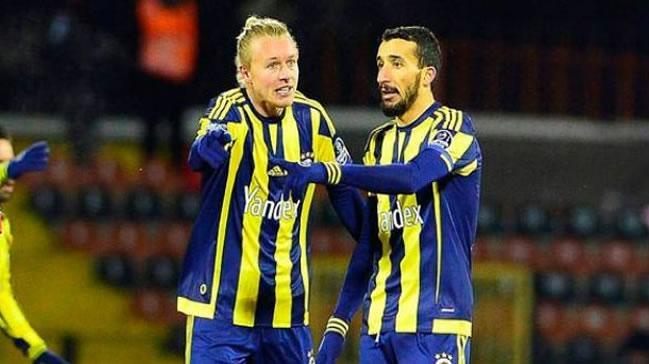 Mehmet Topal ve Simon Kjaer Başakşehir maçında yok