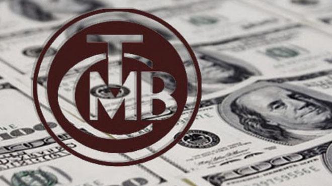 TCMB'den dolar oyununa karşı üst üste müdahaleler