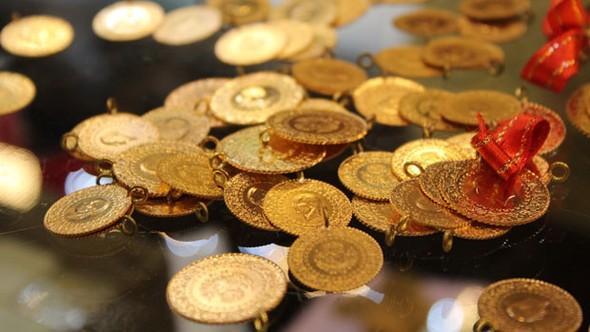 Kapalıçarşı son dakika altın fiyatları çeyrek gram altın bugün kaç para