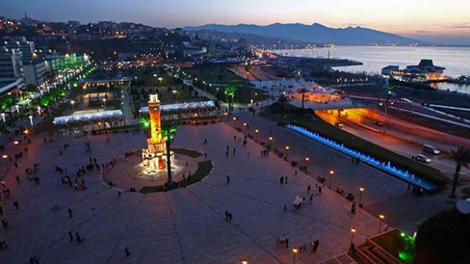 Japon firmalar yatırım için 'İzmir' dedi
