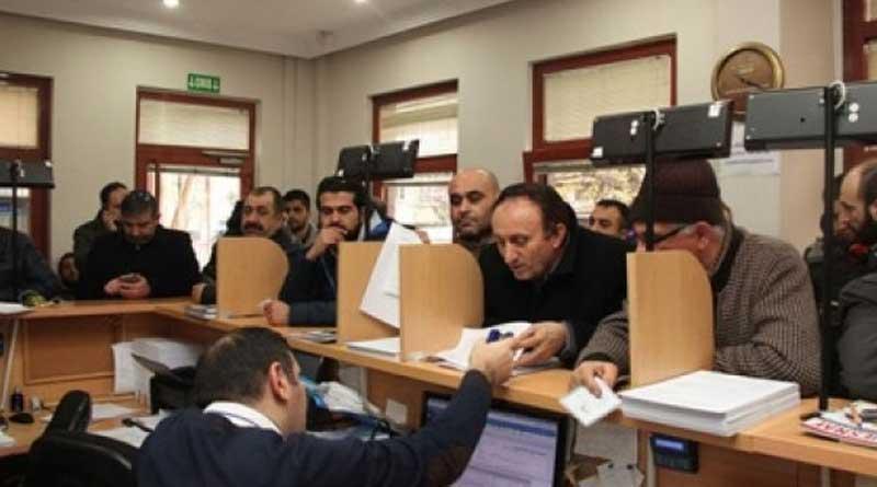 50 bin liralık kredide sıkı 'terör incelemesi'