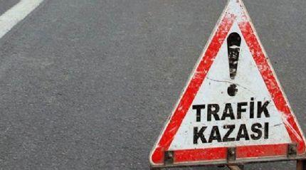 Konya'da yolcu otobüsü kamyona çarptı! 1 ölü, 15 yaralı
