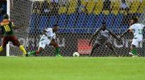 Kamerun 2 golle geri döndü