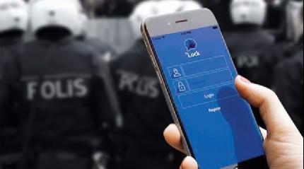 Isparta'da 12 polise FETÖ gözaltısı