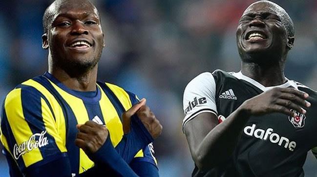 Afrika Kupası'nda Beşiktaş-Fenerbahçe derbisi