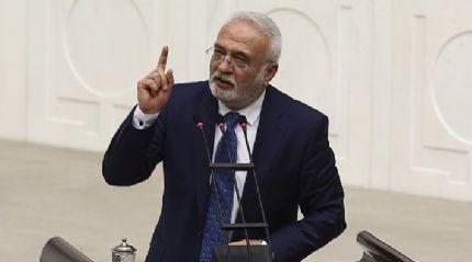AK Parti'de anayasa referandum heyeti oluşturuluyor