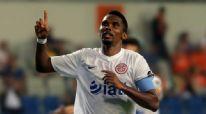 Alanyaspor'dan Beşiktaş'a  Samuel Eto'o sürprizi