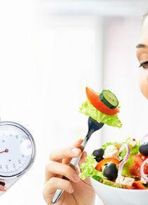 Şok diyetlere dikkat edin