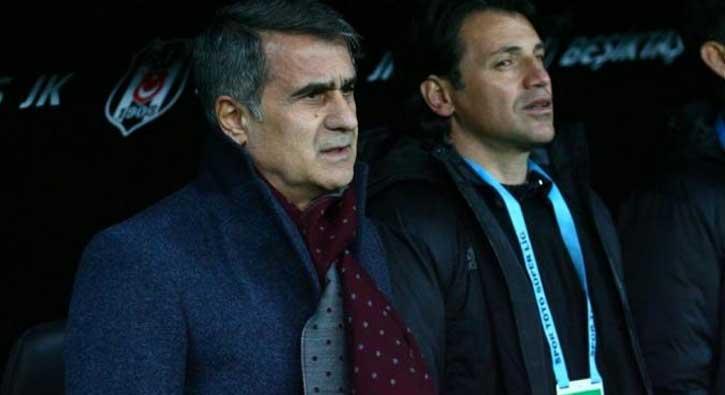 Beşiktaş - Atiker Konyaspor Maçı Muhtemel 11'leri Belli Oldu