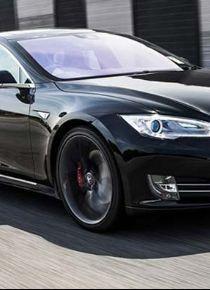 Tesla Model S P100D böyle rekor kırdı