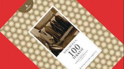 İstanbul'un 100 Tekkesi yayında