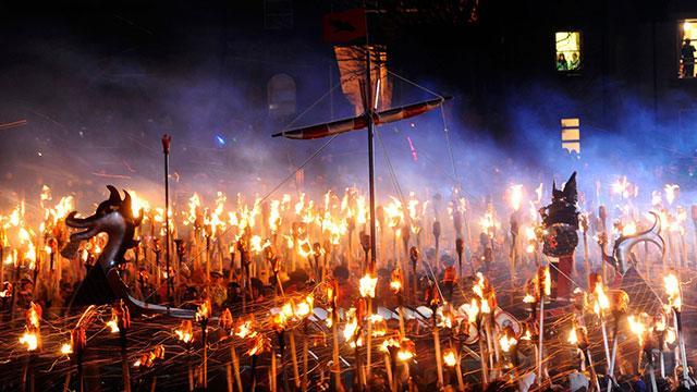 Festivaller kışın da güzel
