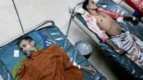 Kolera tarih oluyor