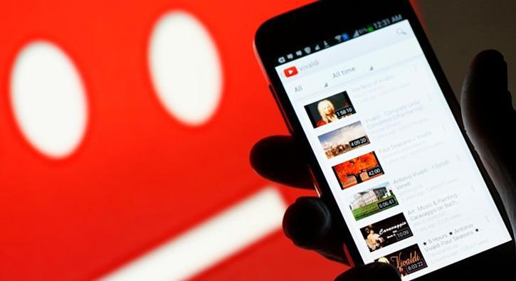 Artık internetsiz video izlenebilecek