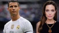 Angelina Jolie ve Cristiano Ronaldo Türk dizisinde!