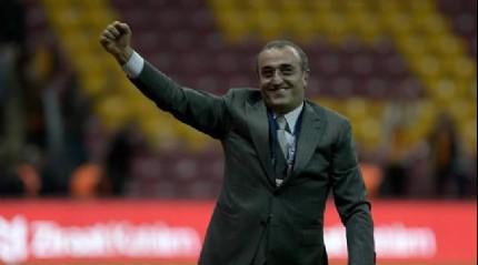 Galatasaray Başkanlığı için adaylığını açıkladı!