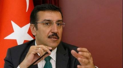 Bakan Tüfenkci: Cumhurbaşkanımız Türkiye'de sessiz devrim yaptı