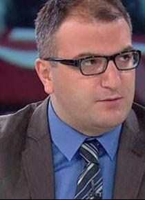Ünlü gazetecinin evine silahlı saldırı