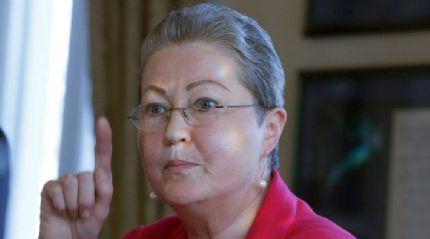 Norveç Nobel Komitesi Başkanı Five hayatını kaybetti