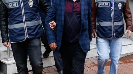 30 ilde FETÖ operasyonu: Tutuklu sayısı 25 oldu