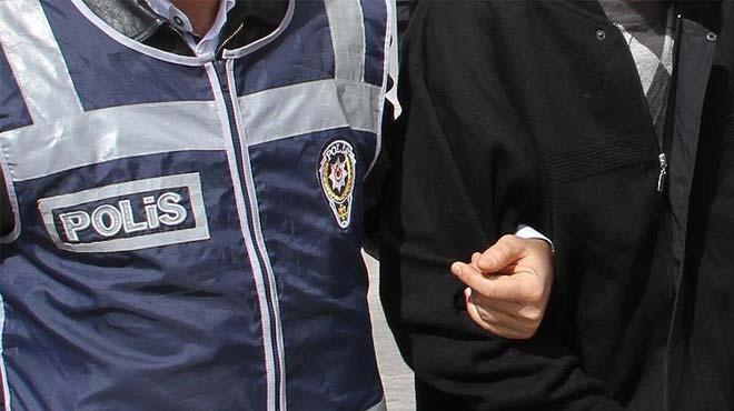 Erzurum merkezli 7 ilde öğretmenlere operasyon