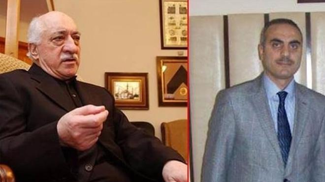 Mahkemede 'Gülen'in  damadına' sert tepki