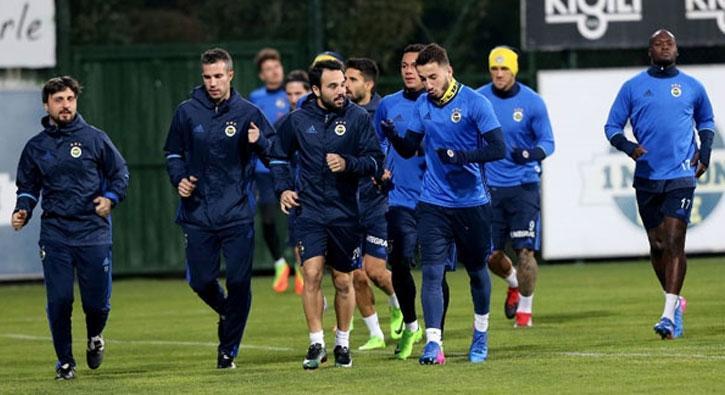 Fenerbahçe tura hazır