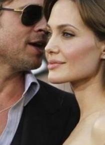 Angelina Jolie Brad'i anlattı