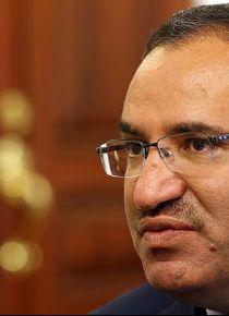 Adalet Bakanı Bozdağ: Yargının tarafsızlığını güçlendirdiği için 'Evet' diyorum