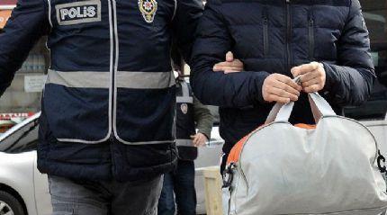 Yunanistan'a kaçmaya çalışan 2 FETÖ şüphelisi tutuklandı