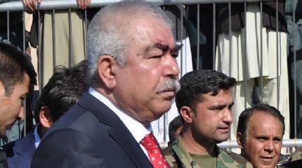 Afganistan Devlet Başkanı Birinci Yardımcısı Dostum: Ben evimin kuşatıldığını zannetmiyorum