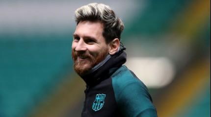 Lionel Messi İstanbul'a geliyor!