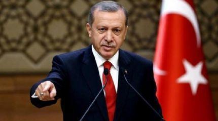 Erdoğan: 16 Nisan güçlü Türkiye için milat olacak