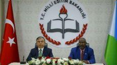 Türkiye Cibuti'de okul açacak