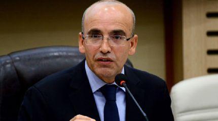 Başbakan Yardımcısı Şimşek'ten flaş açıklama