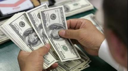 Dolar ve Euro'nun düşüşü devam ediyor