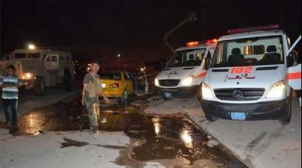 Irak'ta şiddet olayları: 11 ölü 22 yaralı